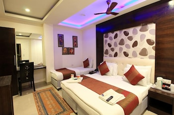 Hotel - Hotel Arjun