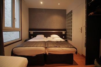 Hotel - Modern's Hotel