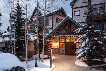 Hotel - The Corral at Breckenridge by Great Western Lodging