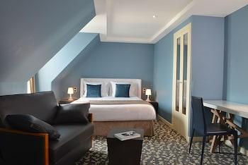 Hotel - Grand Hotel Malher