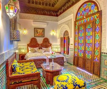 Hotel - Riad Rcif