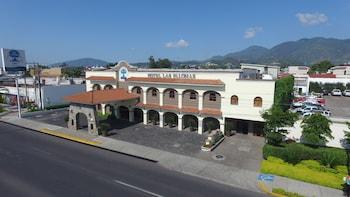 Hotel - Hotel Las Palomas