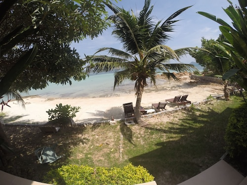 Moon Beach Resort, Ko Phangan