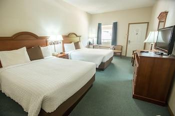 Hotel - Green Gables Inn