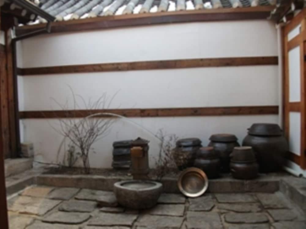 北村サランチェ ハノク ゲストハウス