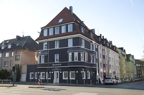 Georges Hotel, Essen