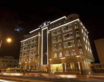 Hotel - Zubarah Hotel