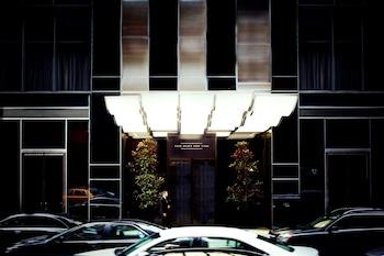 紐約柏悅飯店 Park Hyatt New York