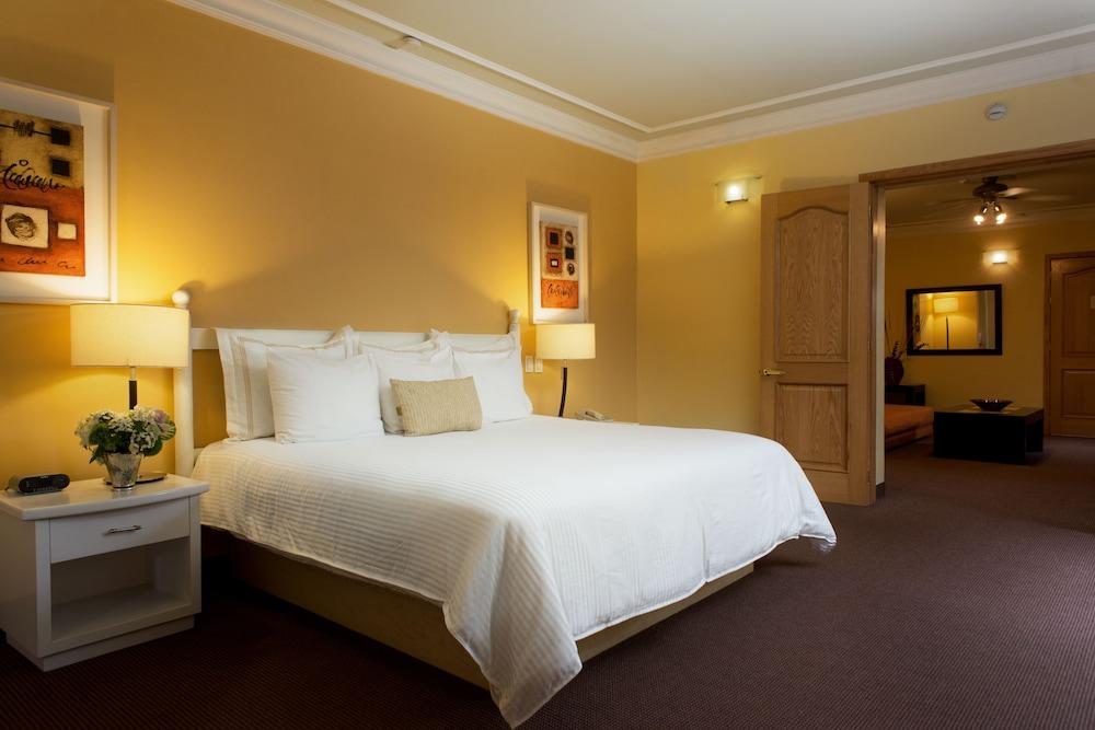 그란 호텔 데 케레타로(Gran Hotel de Querétaro) Hotel Image 6 - Guestroom