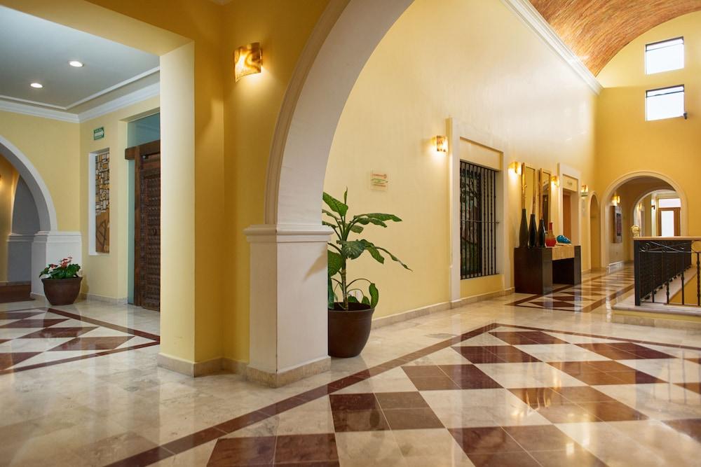 그란 호텔 데 케레타로(Gran Hotel de Querétaro) Hotel Image 20 - Interior Detail