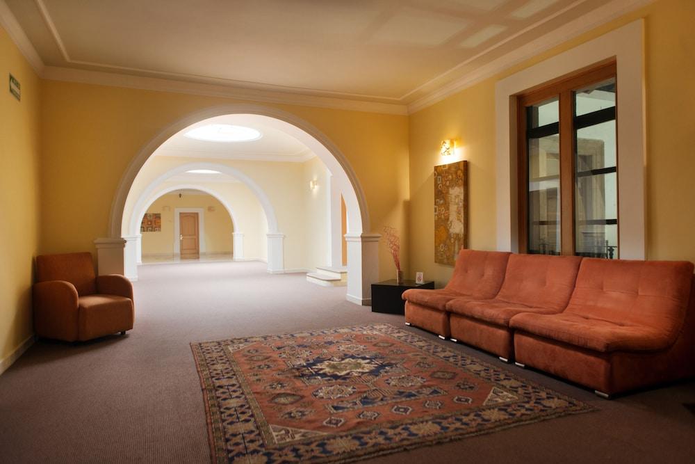 그란 호텔 데 케레타로(Gran Hotel de Querétaro) Hotel Image 16 - Hallway