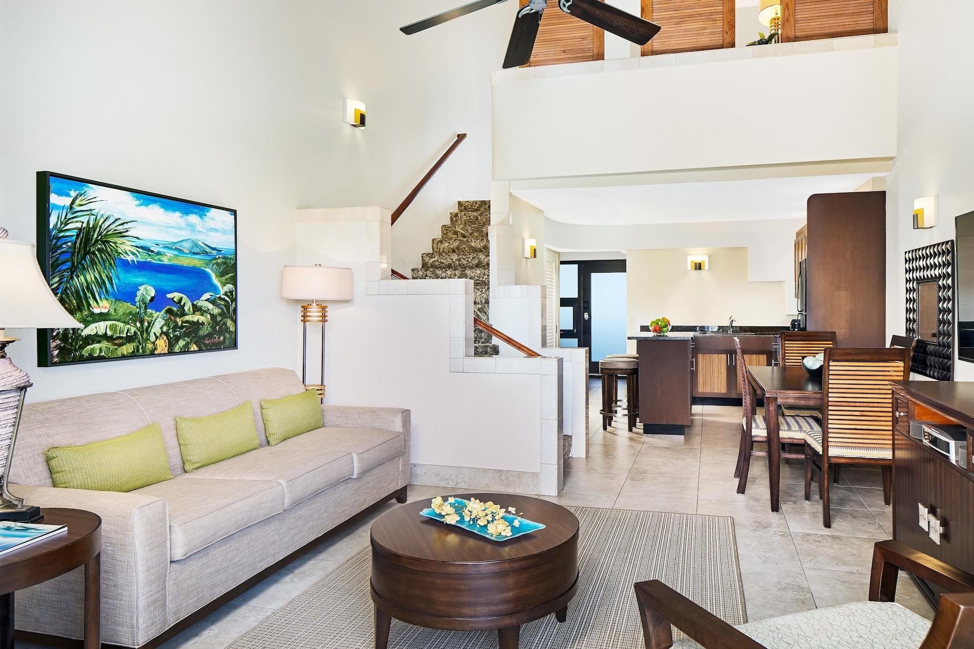 The Westin St. John Resort Villas, Cruz Bay
