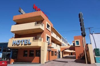 阿跨里歐飯店 Aqua Rio Hotel