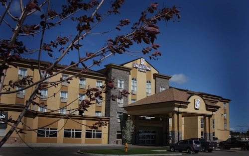 . Pomeroy Hotel and Conference Centre Fort St. John