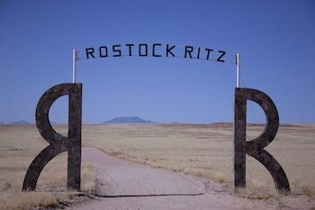 ロストック リッツ デザート ロッジ