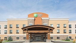 Holiday Inn Express Hotel & Suites Glendive, an IHG Hotel