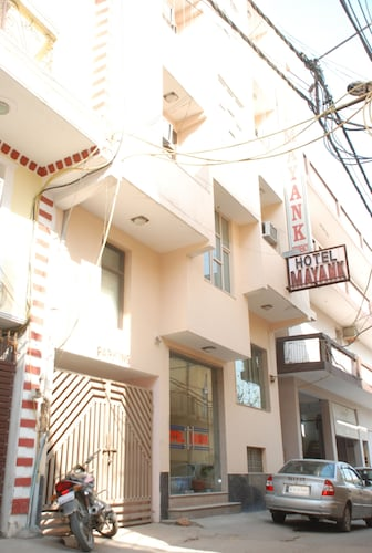 Hotel Mayank Residency, West
