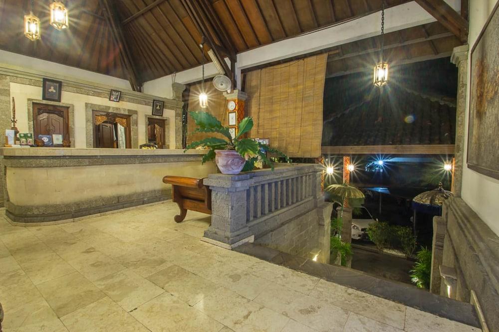 タムカミ ホテル