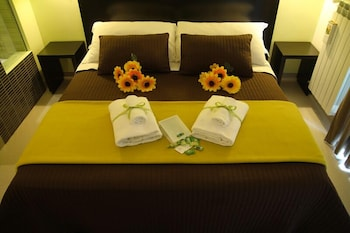 Hotel - Moai Home