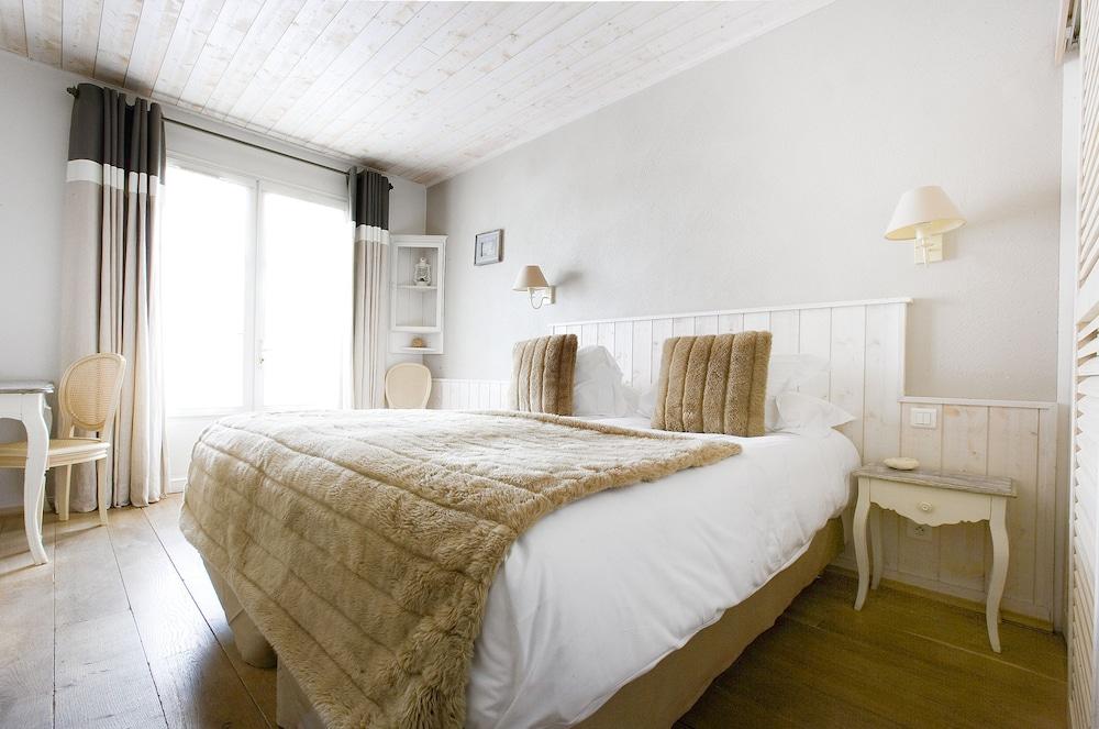 르 클로 생마르탱 호텔 & 스파(Le Clos Saint-Martin Hôtel & Spa) Hotel Image 14 - Guestroom