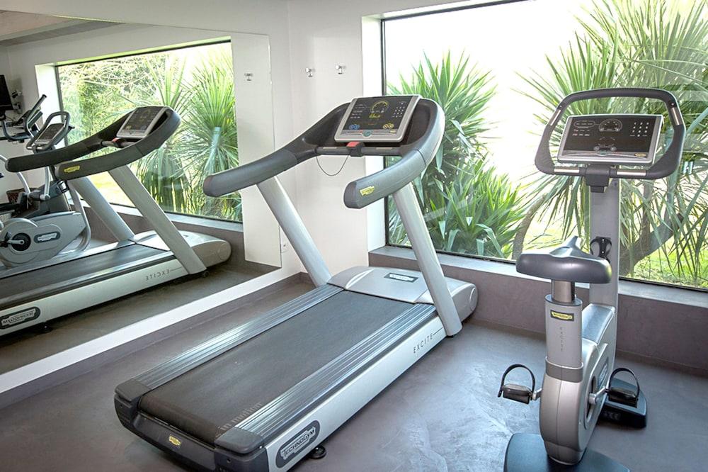 르 클로 생마르탱 호텔 & 스파(Le Clos Saint-Martin Hôtel & Spa) Hotel Image 42 - Sports Facility