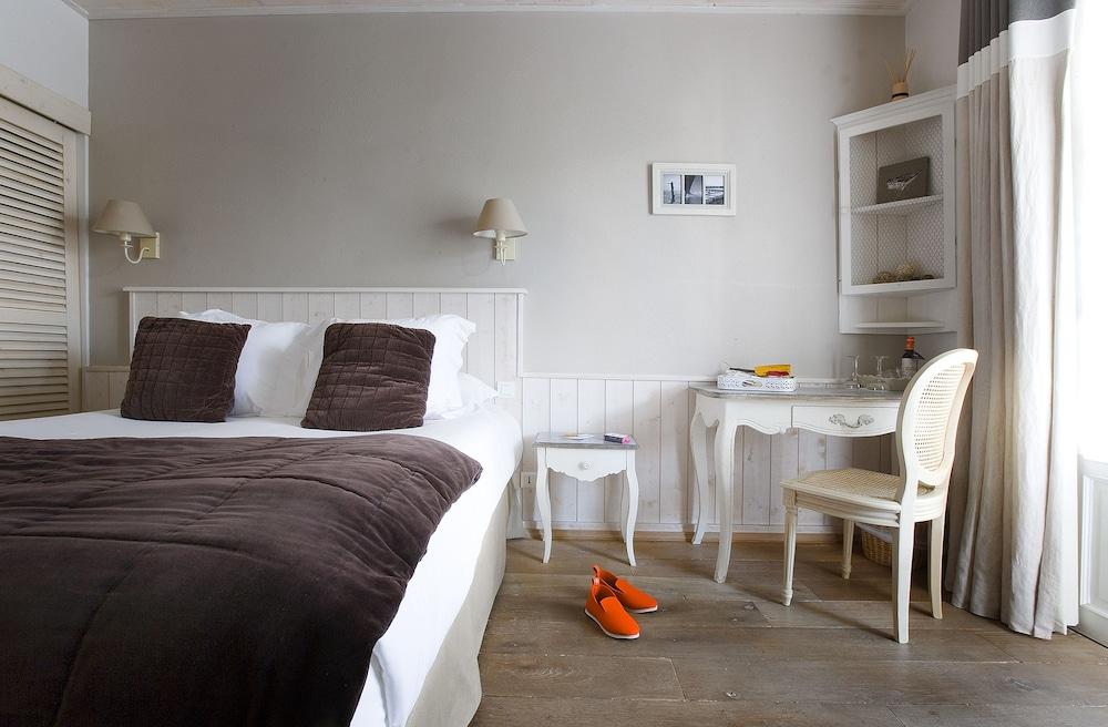 르 클로 생마르탱 호텔 & 스파(Le Clos Saint-Martin Hôtel & Spa) Hotel Image 17 - Guestroom