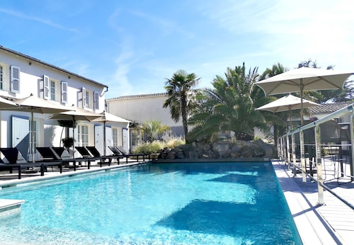 __{offers.Best_flights}__ Le Clos Saint-Martin Hôtel & Spa