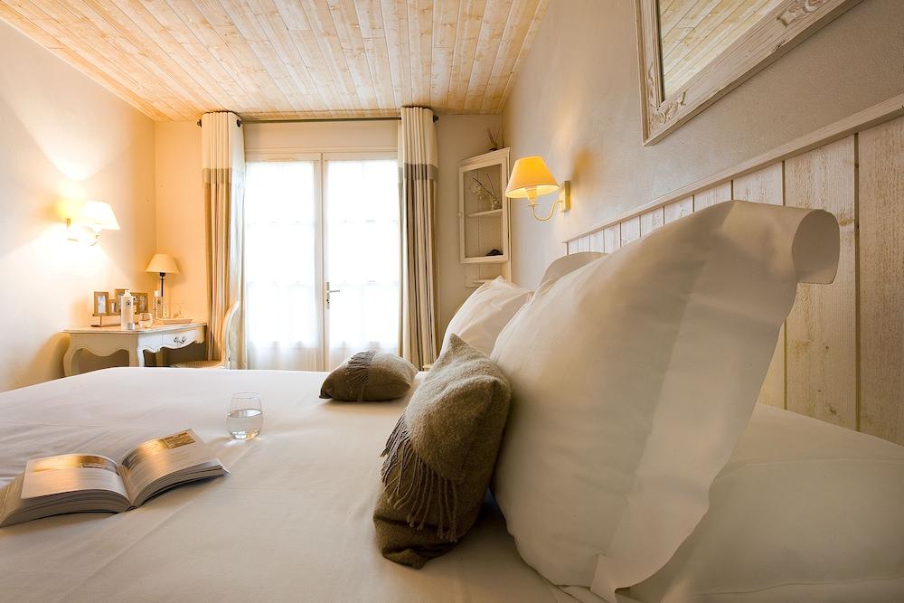 르 클로 생마르탱 호텔 & 스파(Le Clos Saint-Martin Hôtel & Spa) Hotel Image 49 - Guestroom