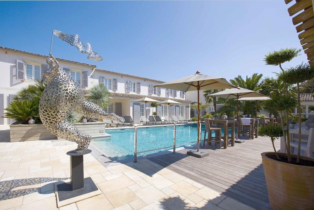 르 클로 생마르탱 호텔 & 스파(Le Clos Saint-Martin Hôtel & Spa) Hotel Image 0 - Featured Image