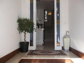 Hotel - Albergo Amalfi Milano