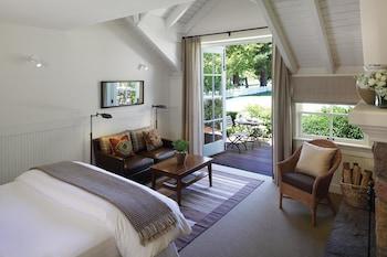 Room, View (Lawnview)