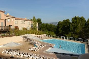 Hotel - Pierre & Vacances Residence Les Coteaux de Pont-Royal