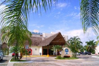 Hotel - Hotel las Palomas Nuevo Vallarta
