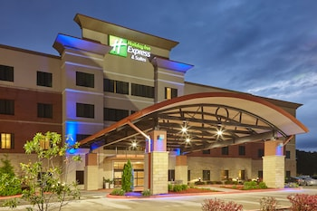 Hotel - Holiday Inn Express Hotel & Suites Columbia Univ Area-Hwy 63
