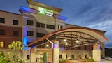 Holiday Inn Express Hotel & Suites Columbia Univ Area-Hwy 63