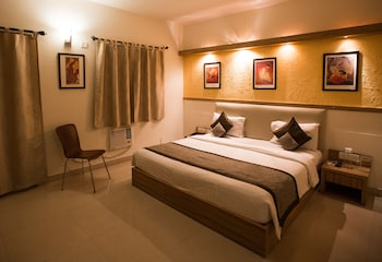 Hotel - Sherwood Suites