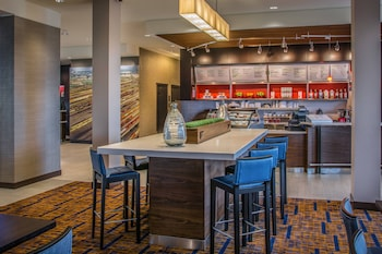 Hotel - Courtyard by Marriott Winnipeg Airport