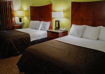 Hotel - Sullivan Trail Inn & Suites