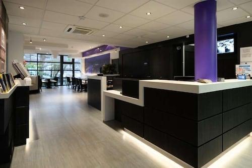 . Brit Hotel Confort Rouen Centre