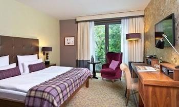 Hotel - Aspria Hamburg Uhlenhorst