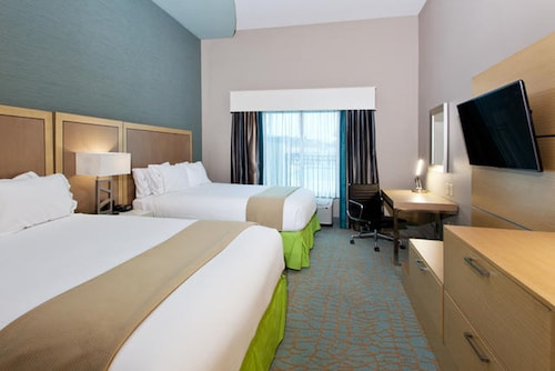 Holiday Inn Express Hotel & Suites Warner Robins North West, Houston