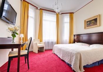 Hotel - Hotel Viktoria