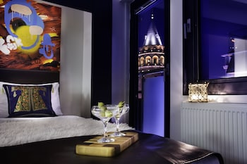 Hotel - Duo Galata
