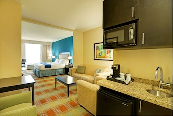 Holiday Inn Express Hotel & Suites Houston NW-Brookhollow photo