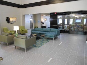 Holiday Inn Express Hotel & Suites Houston NW-Brookhollow