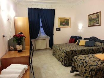 Hotel - Hotel Ventura Rome