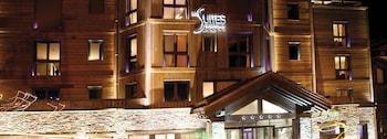 Hotel - Les Suites de la Potinière
