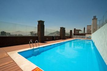 Hotel - VR SUITE SANTIAGO