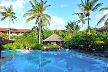 Hotel - Palm Beach Hotel Bali