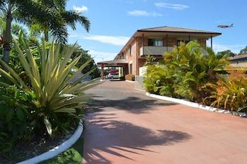 肯尼迪大道機場飯店 Kennedy Drive Airport Motel